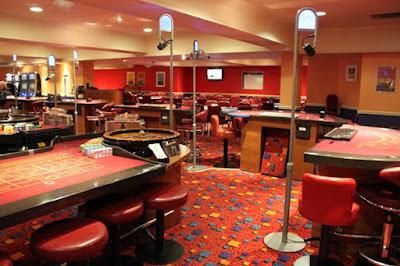 Grosvenor Casino Swansea