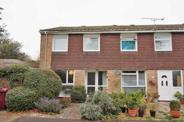 3 bed house, Little Breach, Chichester