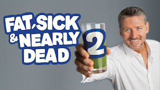 Fat, Sick & Nearly Dead 2 (2014) Watch online Documentary Films
