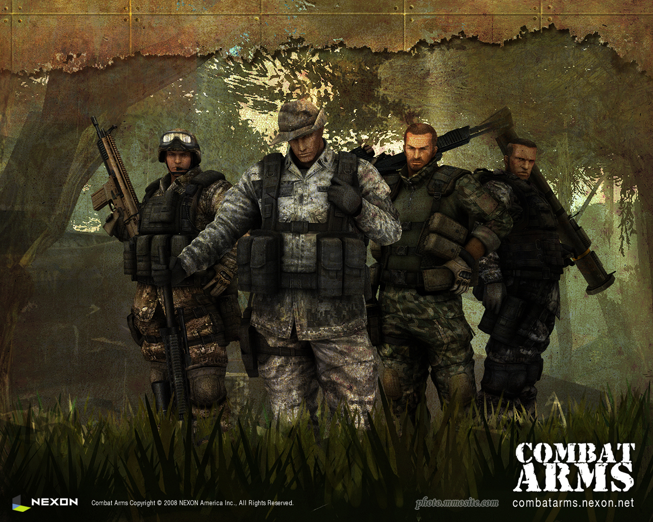 combat arms reloaded key