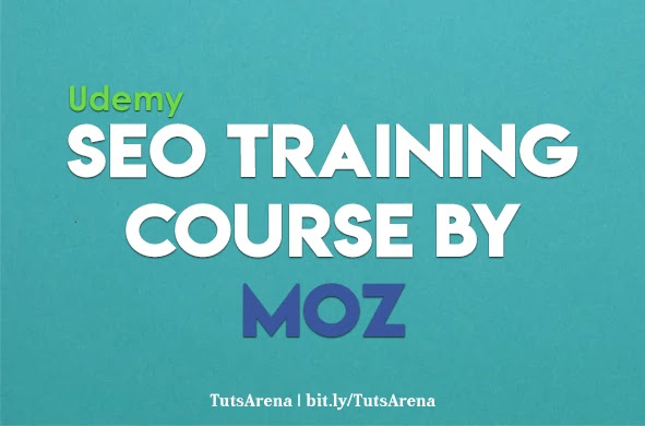 Download Udemy - SEO Training Course by Moz Free Online - Tuts Arena