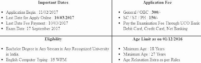 sc jca question paper exam details