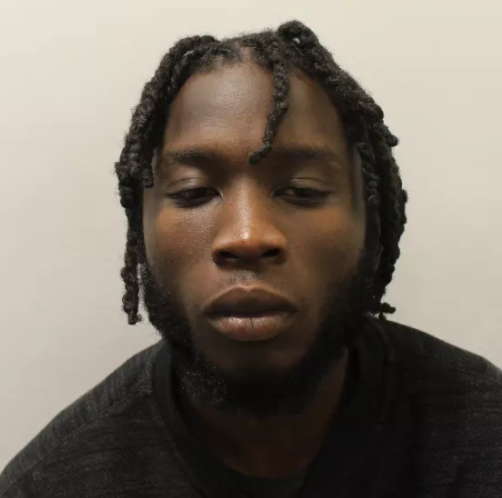 Ghanaian musician, Cassiel Wuta-Offei jailed in London for possession of a knife