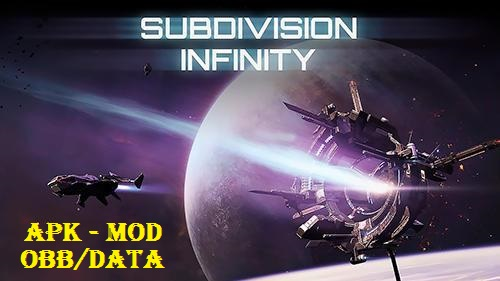 Download Subdivision Infinity Mod Apk Obb Data Unlimited Money