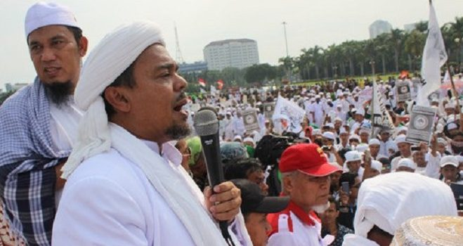 Terkait Ancaman Bunuh Ahok, Habib Rizieq Tidak Bisa Dipidana karena…