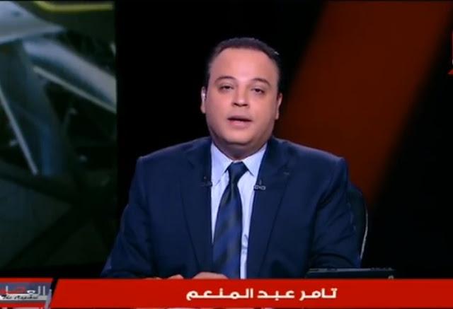 برنامج العاصمة 7/2/2018 تامر عبد المنعم العاصمة الاربعاء 7/2