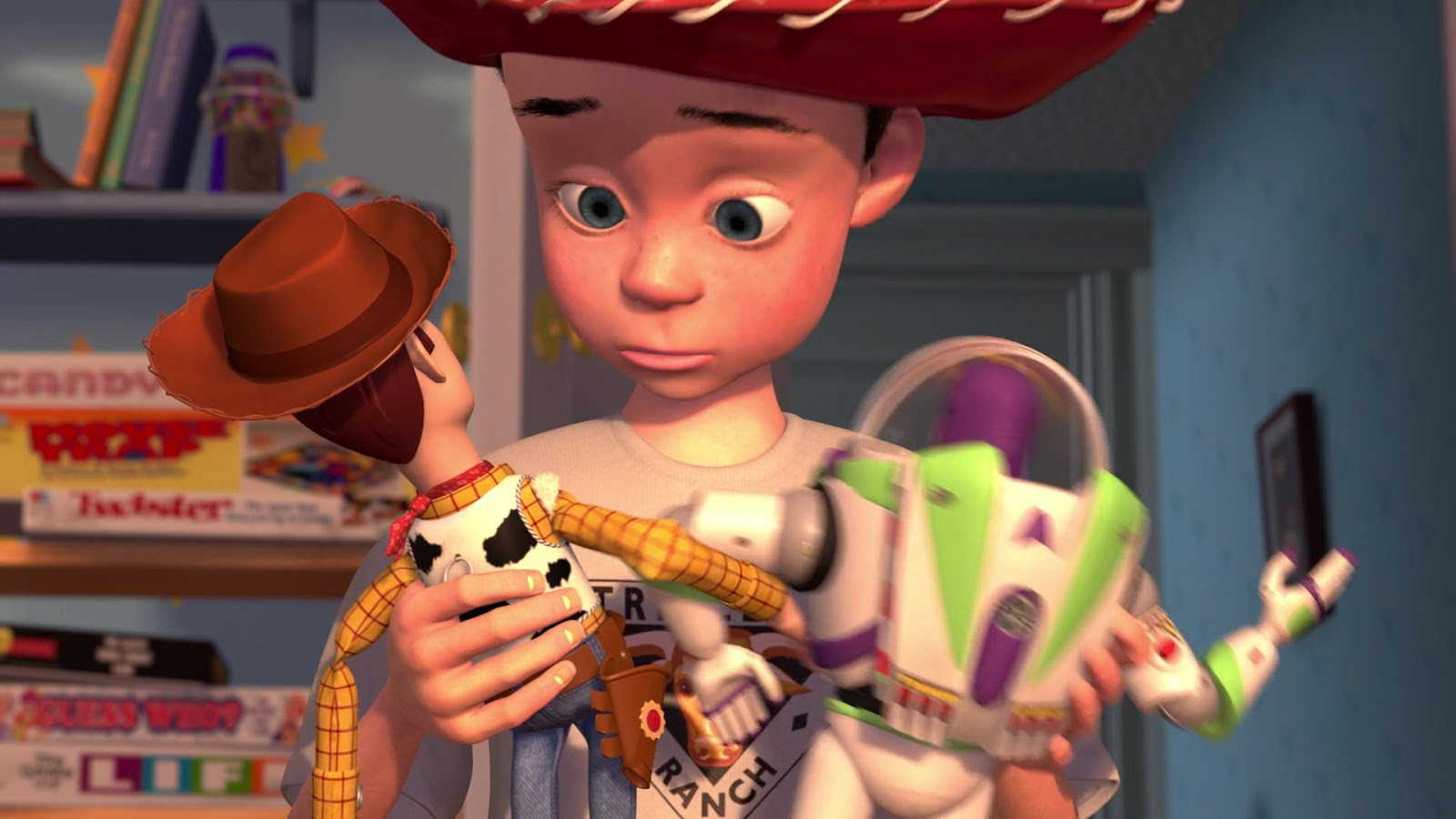 Disney Toy Story 4 Andy : A little lamp the pixar points closer look at toy