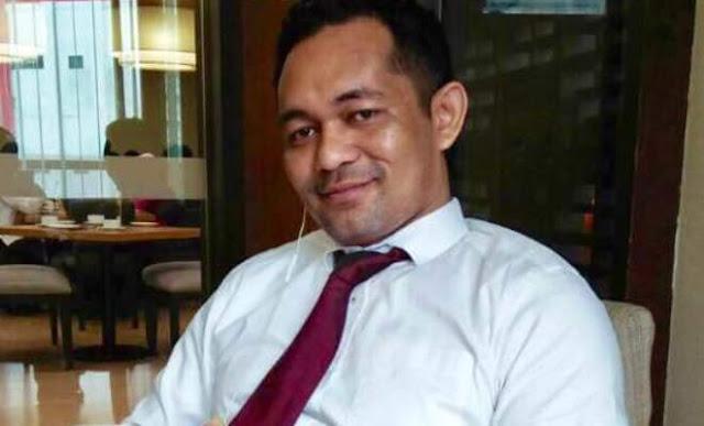 Boni Hargens Tuduh #2019GantiPresiden 'Kawin' Dengan Khilafah
