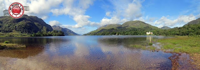 Escocia, Loch Shiel