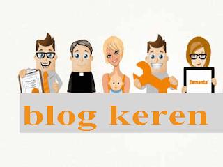 Tampilan Blog Yang Di Sukai Pengunjung Dan Search Engine