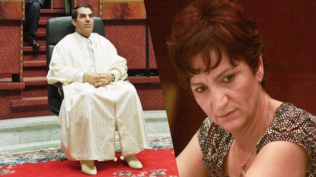 «قبل الثورة خير.. والوضع أتعس من عهد بن علي» .. وفقا لسامية عبو !