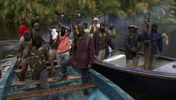 3 dead as Militants reportedly attack Oil Service Vessel in Bayelsa