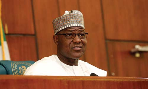 Speaker Dogara Dumps APC, To Contest Under PDP?