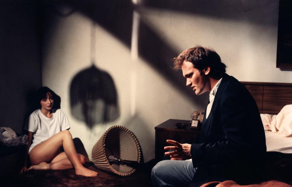 Pulp Fiction 1994 List Of Shame Returning Videotapes