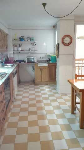 piso en venta av del mar castellon cocina2