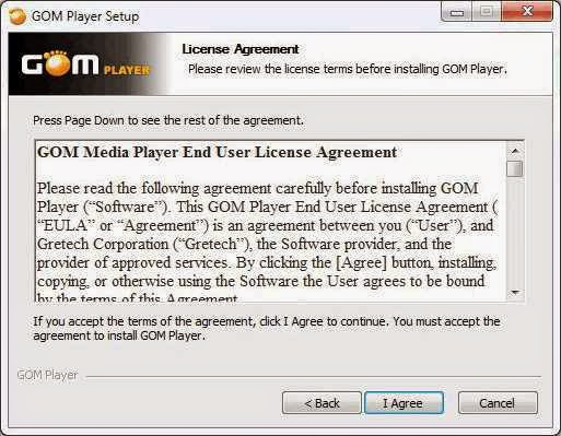 Gom Player Full Version