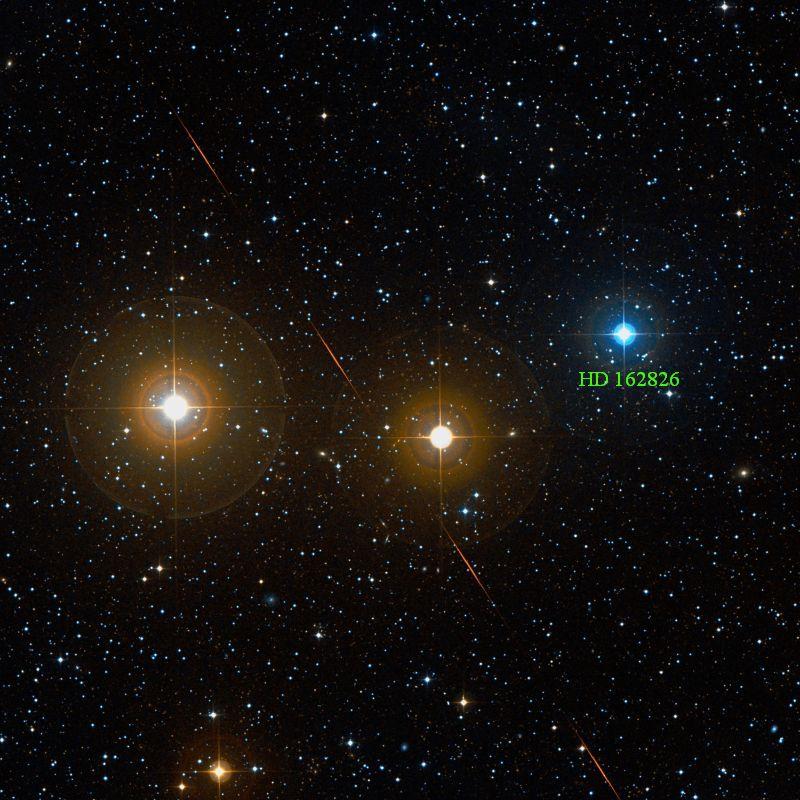 Ecco una stella nata dalla stessa culla del sole