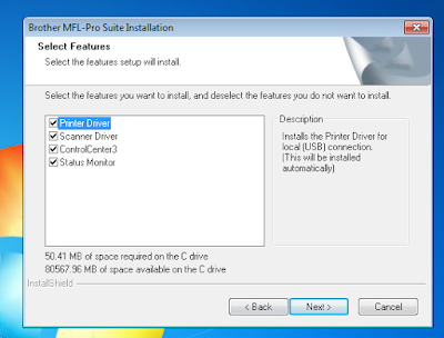 How To Install Driver Canon Pixma MG4220