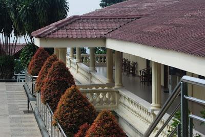 Villa Hambalang