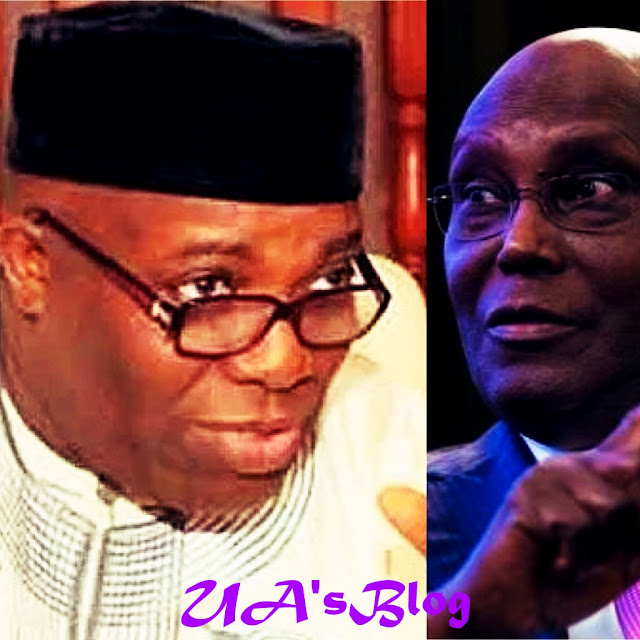 2019: Why Nigeria can't survive under Atiku Abubakar – Doyin Okupe