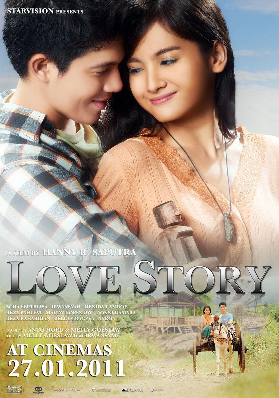 20 Film Romantis Indonesia Terbaik Sepanjang Masa Ayo Share