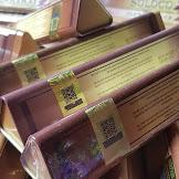 Soloco Coklat Candy, Permen Pria Perkasa Harga Murah