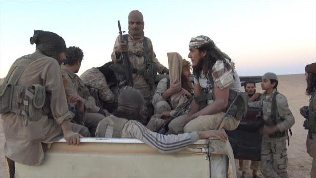 Jefe de la CIA reconoce que EEUU ayudó a surgimiento de Daesh