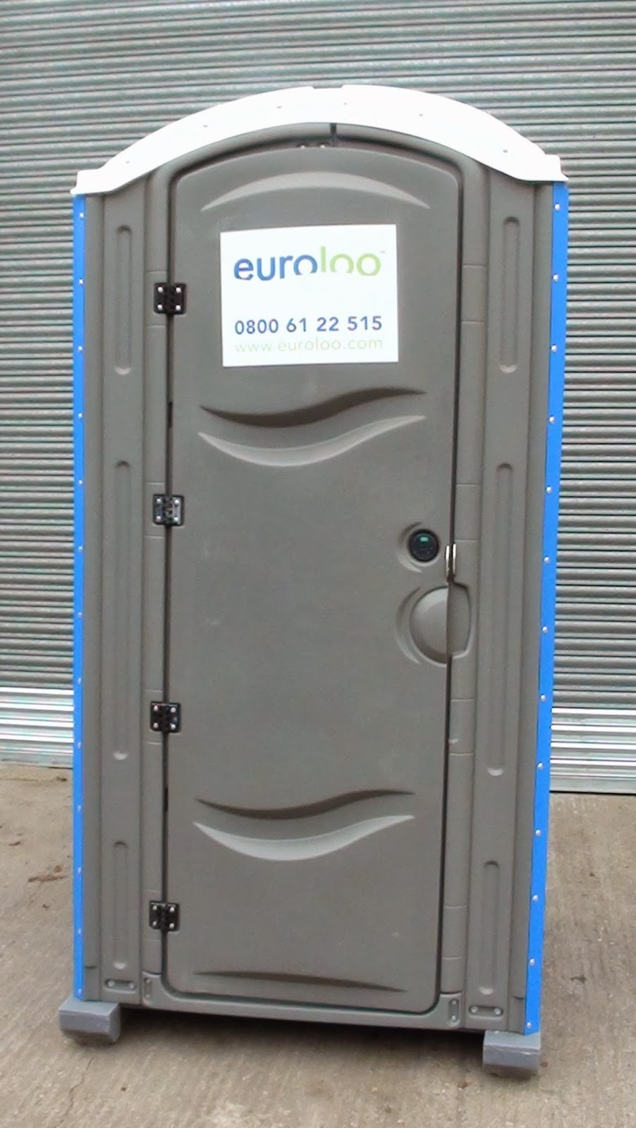 portable toilet exports to United Arab Emirates