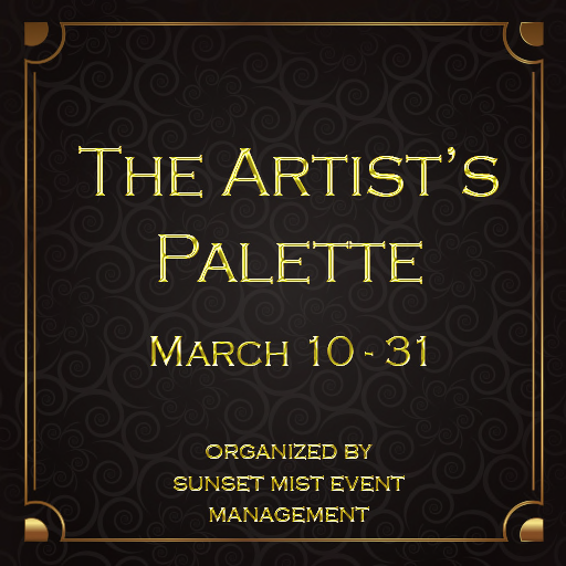 The Artists Palette