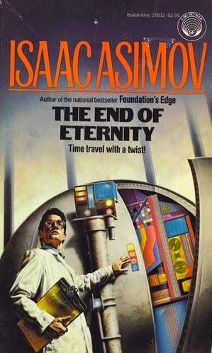 El Fin de la Eternidad libro