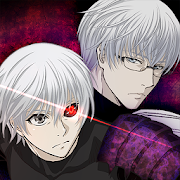 Playstore icon of TOKYO GHOUL :re invoke
