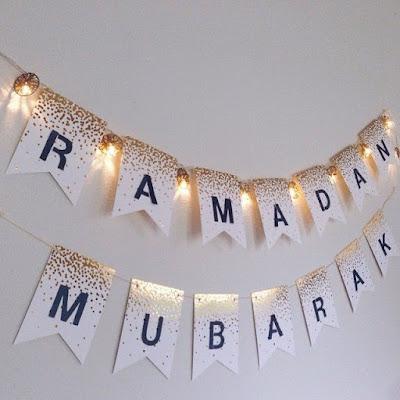 Inspirasi Dekorasi Ramadhan