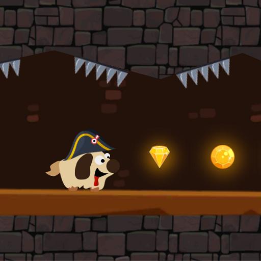 تحميل لعبه Doge and the Lost Kitten – 2D Platform Game v2.5.0 مهكره بالكامل