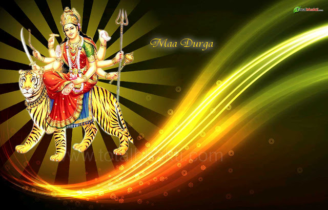 .Durga Photo