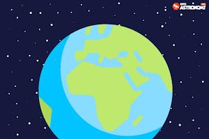 Mengapa Bintang Tampak Diam Padahal Bumi Berotasi?