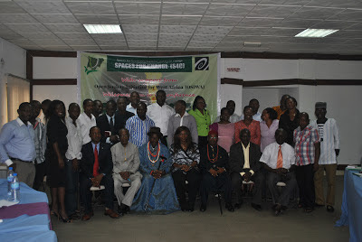 PIB & HOST COMMUNITIES: REPORT OF CONFERENCE PROCEEDINGS