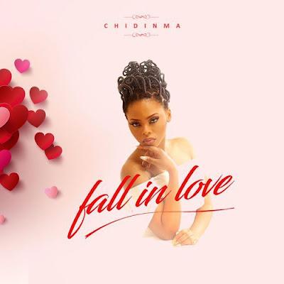 Chidinma – Fallen In Love (prod. Masterkraft)