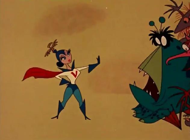Disney goes to war animated propaganda essay