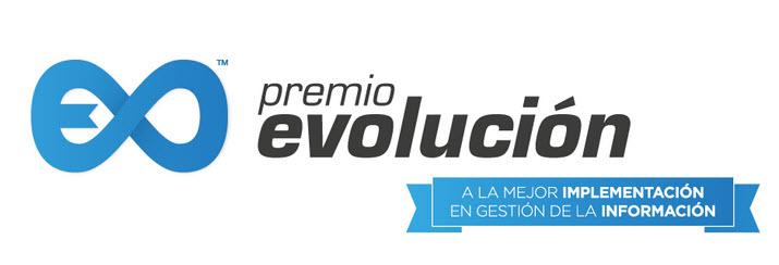 Premio Evoluciona 2016