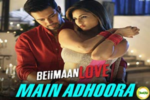 Main Adhoora-LYRICS