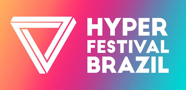 HYPER FESTIVAL BRAZIL