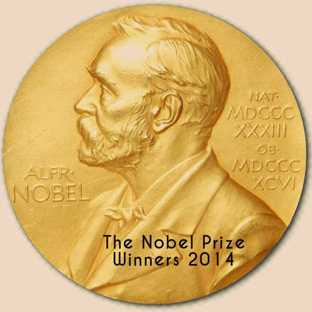 http://thinkpsc.blogspot.in/2015/01/Nobel-Prize-Winners-2014.html