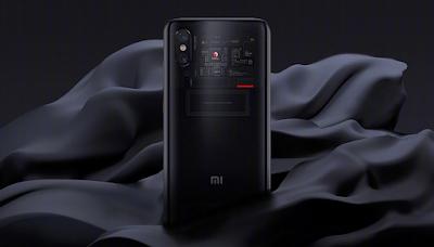 هاتف شاومي مي Xiaomi Mi 8 Pro
