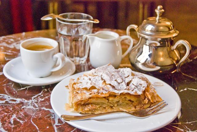 Experimente sabores em Viena