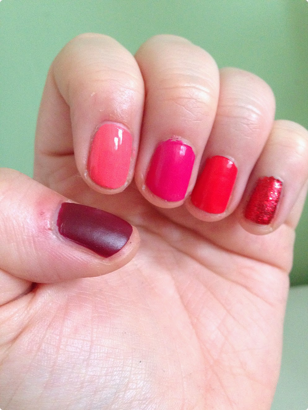 best nail varnishes