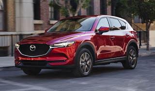 2020 Mazda CX 5 Date de sortie, spécifications et prix