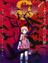 Kizumonogatari: I Tekketsu-hen (2016)