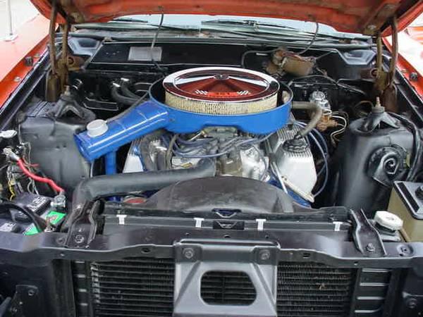 1970 Ford Torino GT | Auto Restorationice