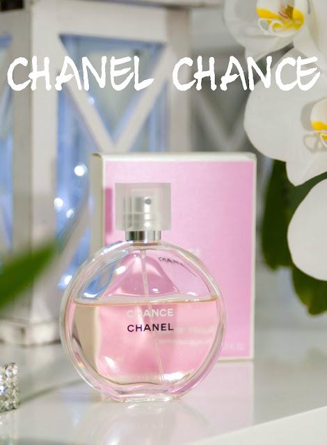 perfumy Chanel Chance jak rozpoznać oryginał