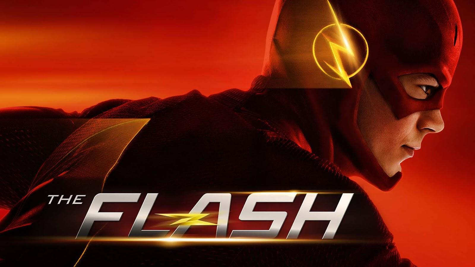 Flash Series Online Watch